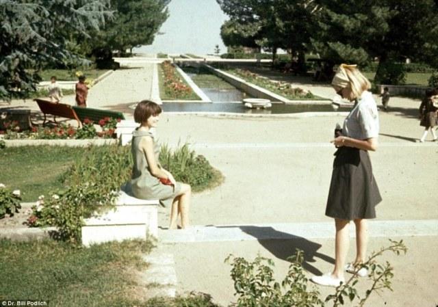 Afganistan en los anos 60 1