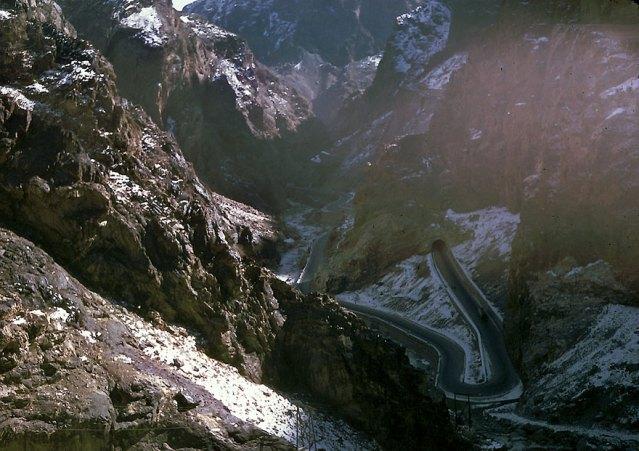 Afganistan en los anos 60 10