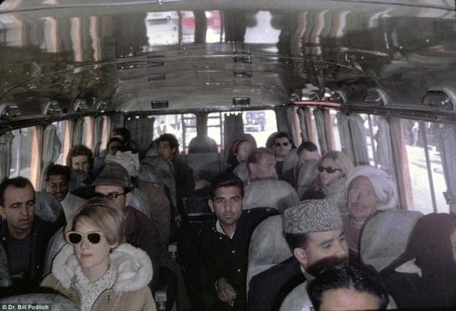 Afganistan en los anos 60 11