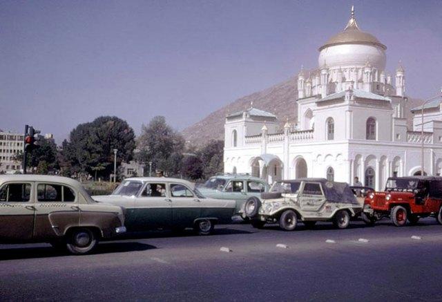 Afganistan en los anos 60 12