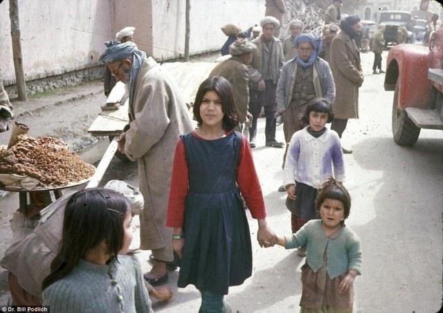 Afganistan en los anos 60 13