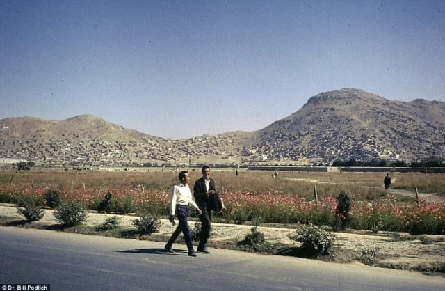 Afganistan en los anos 60 14