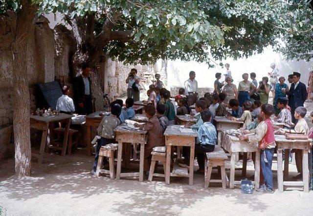 Afganistan en los anos 60 2