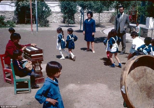 Afganistan en los anos 60 3
