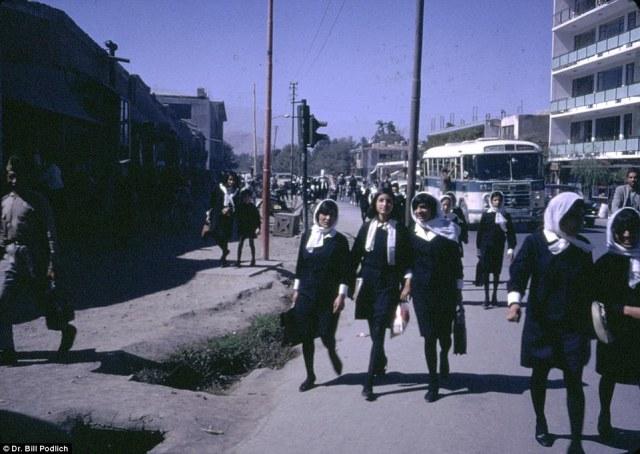 Afganistan en los anos 60 4