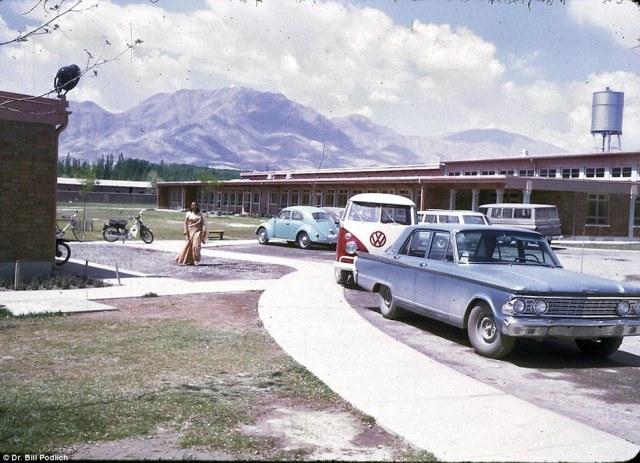 Afganistan en los anos 60 5