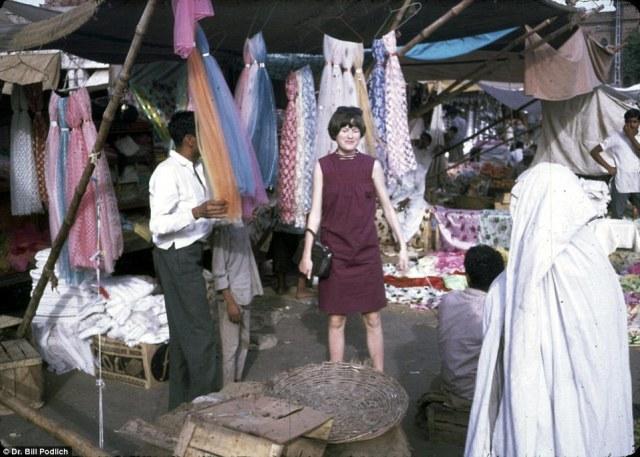 Afganistan en los anos 60 7