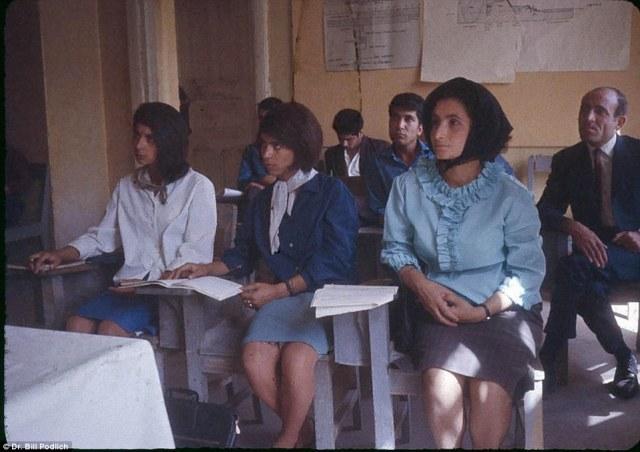 Afganistan en los anos 60 9