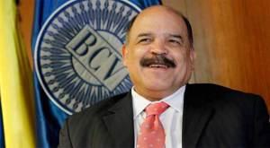 Merentes es ahora Asesor Mayor del BCV donde busca jubilarse con sueldo de presidente