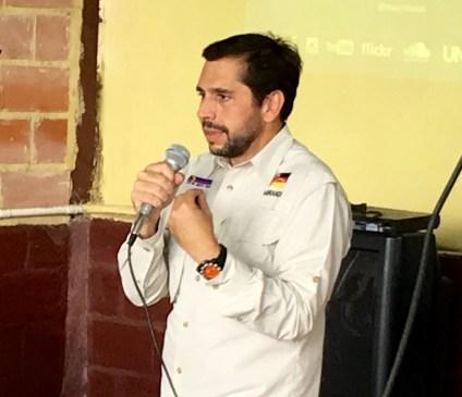 Raul Rafalli 1