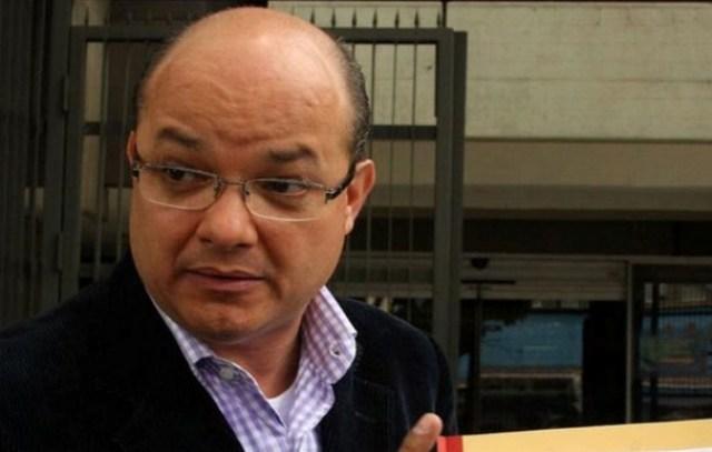 Juan José Molina Avanzada progresista