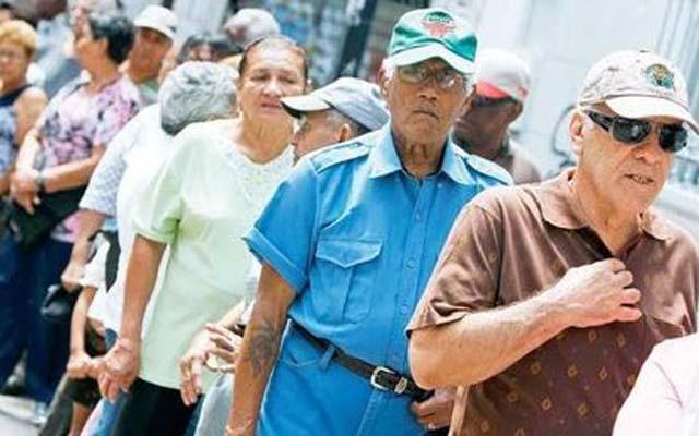 Se Intensifica Crisis De Jubilados Y Pensionados En El Exterior