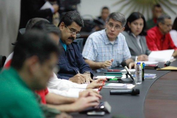 Foto: Nota de Prensa
