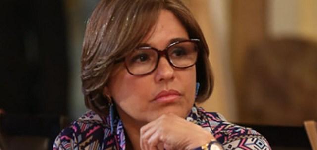 Luisana Melo