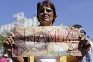 La hiperinflación hace estragos en la Venezuela de Nicolás Maduro