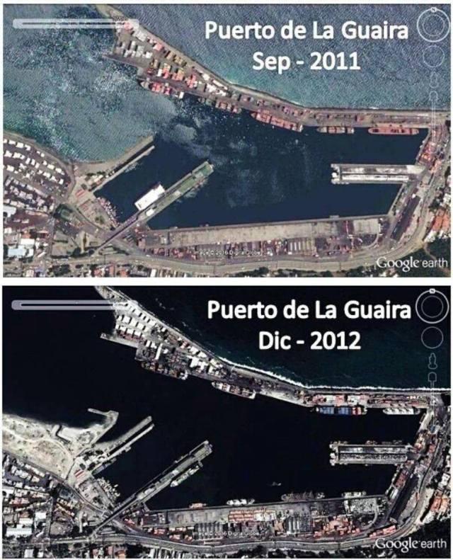 Puerto-LaGuaira-Google1