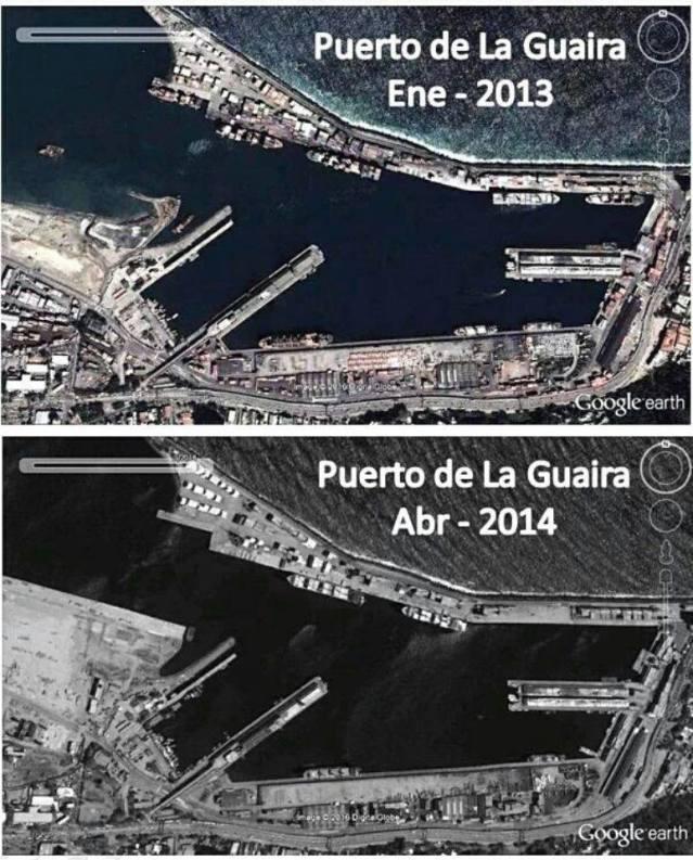 Puerto-LaGuaira-Google2
