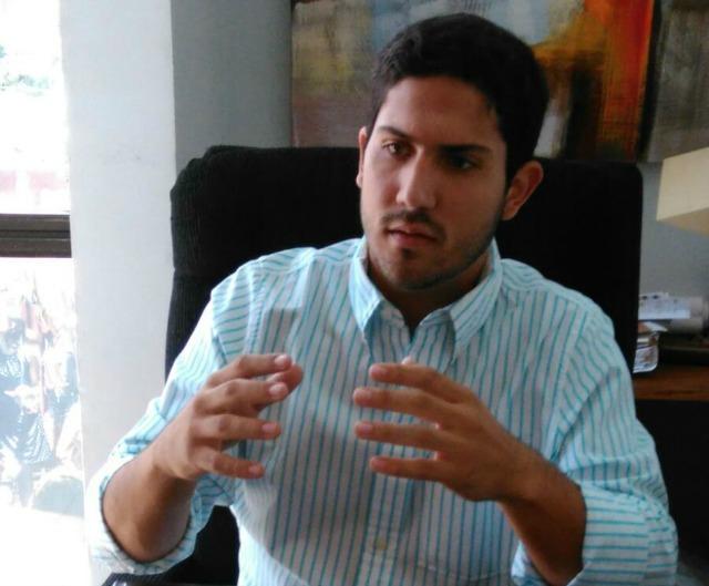 Luis Antonio Hernández