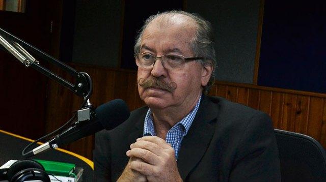 Foto:  Director del Observatorio Venezolano de la Violencia, Roberto Briceño León / exitosfm.com