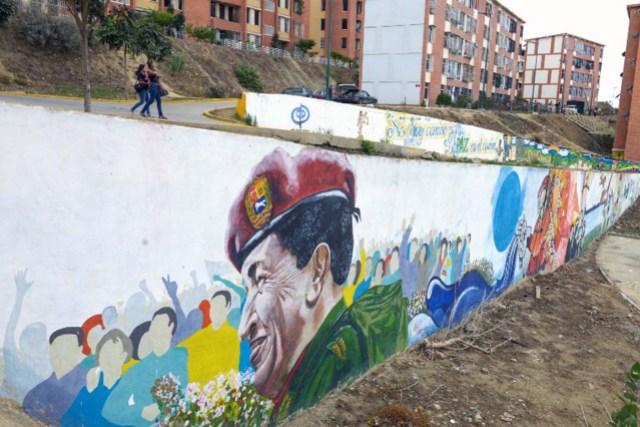 Ciudad Caribia: el sueño socialista inconcluso en Venezuela
