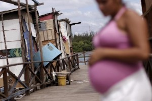 Informe anual de Amnistía Internacional revela que embarazo adolescente aumentó 65% en Venezuela