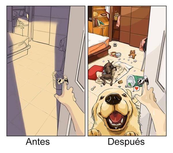 Tener Un Perro 2