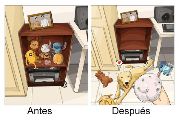Tener Un Perro 5