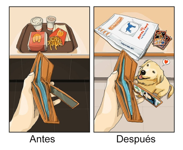 Tener Un Perro 8