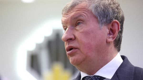 Presidente de Rosneft no cree que las sanciones de EEUU a Irán causen un déficit mundial de crudo