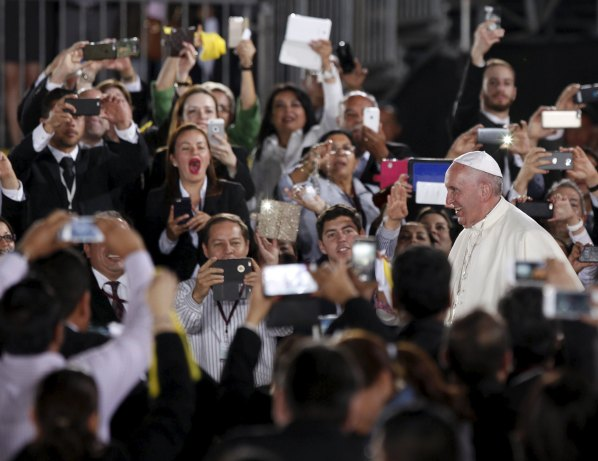(foto REUTERS/Jose Luis Gonzalez