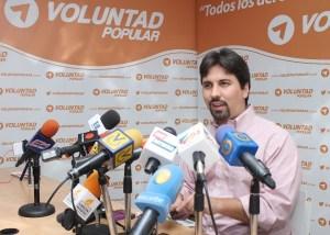 Guevara: En unidad saldremos de Maduro, gobernaremos y reconstruiremos a Venezuela