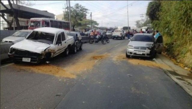 Accidente panamericana