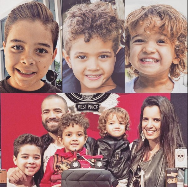 Nacho_familia