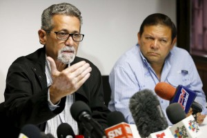 Américo De Grazia denuncia que el TSJ legitimará a directiva de la AN, pero la de Allup (Tuit)