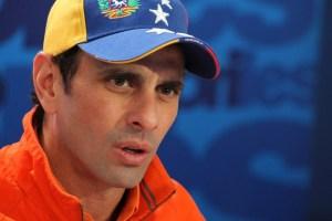 Capriles: Linchamiento en Catia no se parece a la Venezuela que queremos