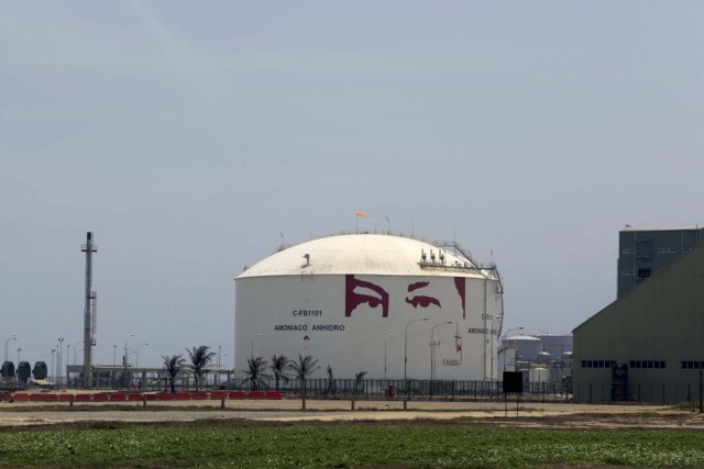 petroleo pdvsa