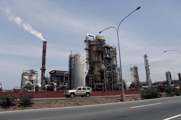 petroleo pdvsa el palito