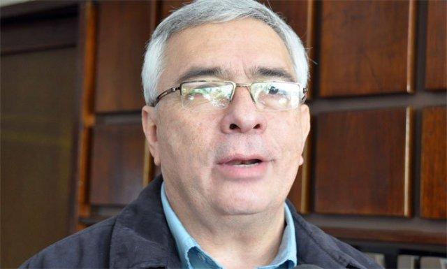 Foto: Noel Álvarez / Nota de prensa