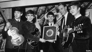 "Love me do: El ""error brillante"" del quinto Beatle"