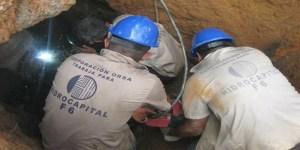 ¡Una vez más! Hidrocapital suspende el servicio en varios sectores de los municipios Libertador y Baruta este lunes #18Jun