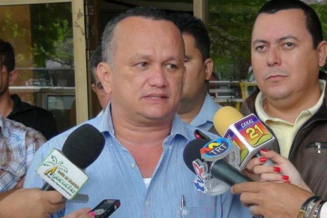 Miguel Chacón Ex alcalde de Ayacucho