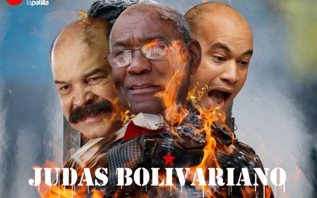 MARACAIBO VENEZUELA: 26/03/2016 ENCUESTA SOBRE LA QUEMA DE JUDAS Y QUE PERSONAJES QUISIERAN LOS CIUDADANOS QUEMAR  EN LA GRAFICA MUNECOS DE JUDAS