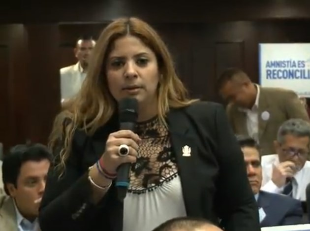 Nora Bracho