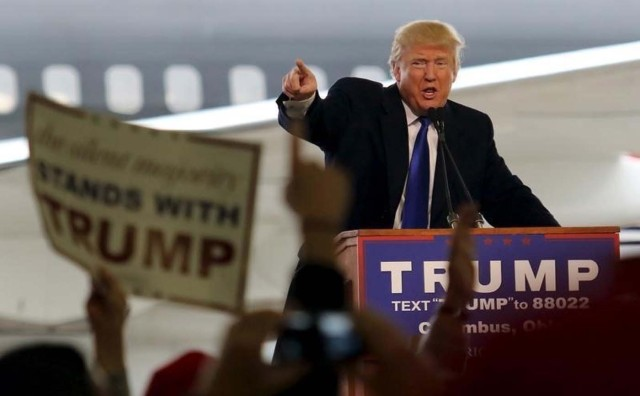 REUTERS/Aaron Josefczyk