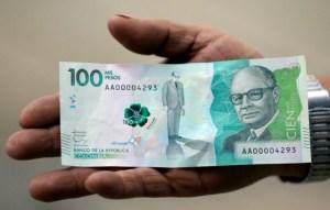 Cámara de Colombia aprueba proyecto de ley para eliminar tres ceros del peso