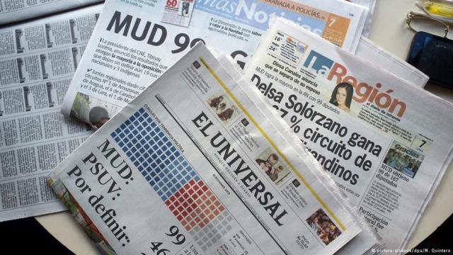 DiariosVenezolanos