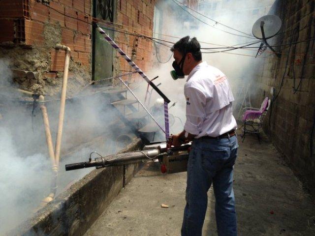 ndp 2-4-06 todo por chacao en La Cruz