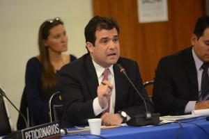 Foro Penal: Exigimos al gobierno ecuatoriano proteger a venezolanos víctimas de persecución generalizada