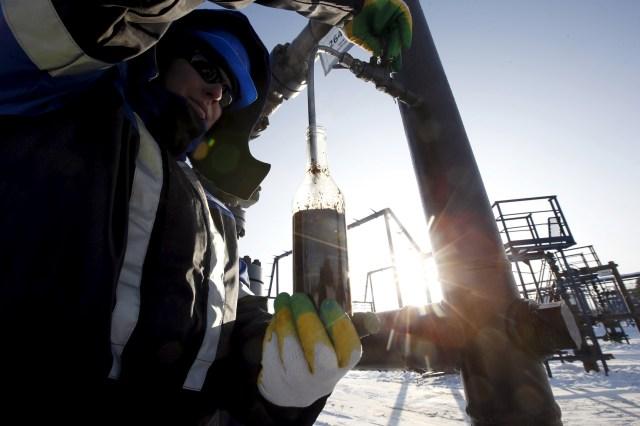 REUTERS/Sergei Karpukhin/Files
