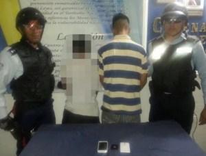 Intentaron linchan a dos ladrones en el Táchira